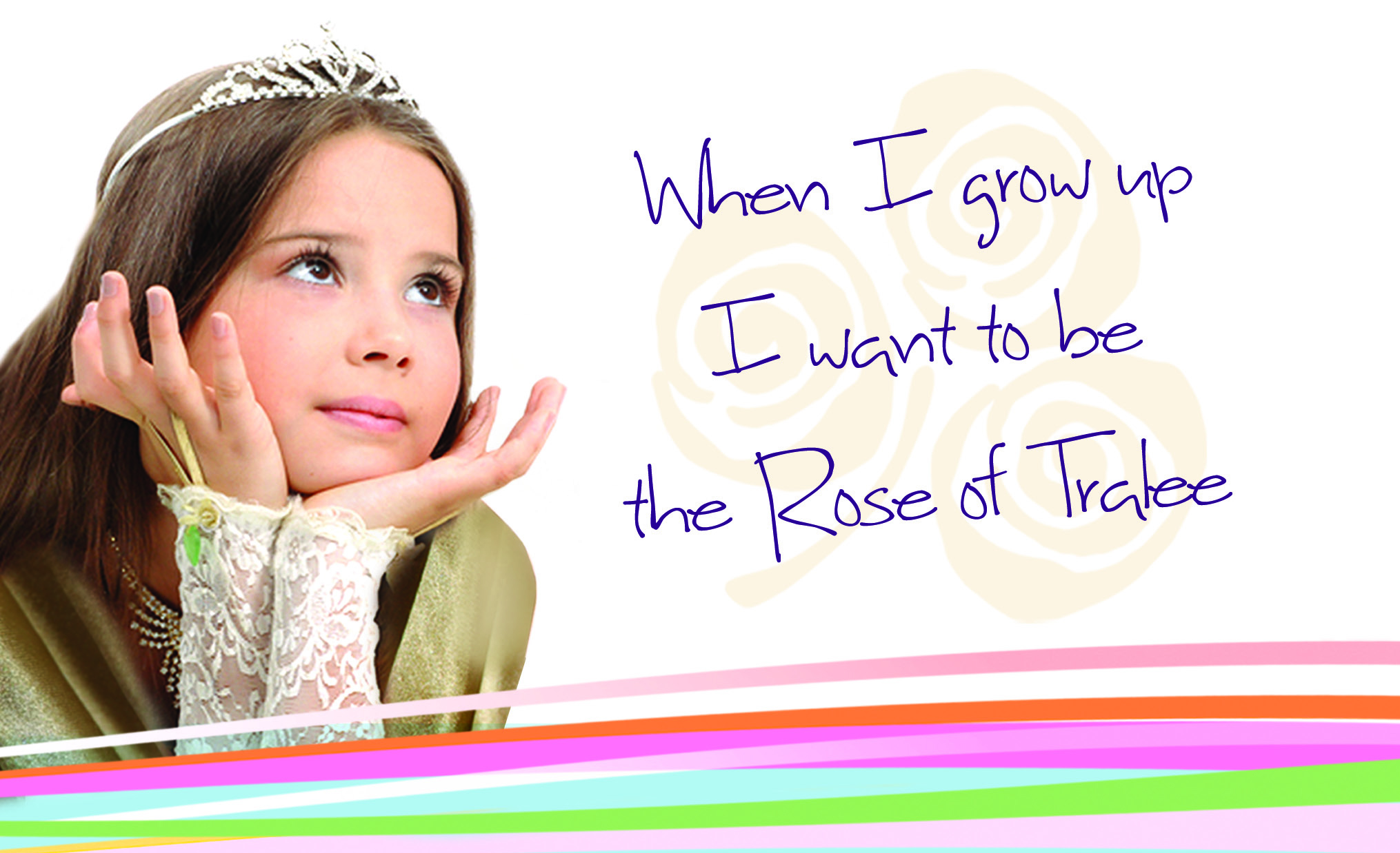 2017 HVIS search for a Rose of Tralee